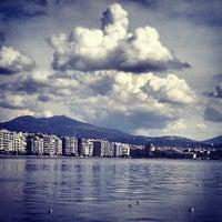 Photo taken at Thessaloniki Port by ApostolisM on 4/3/2013