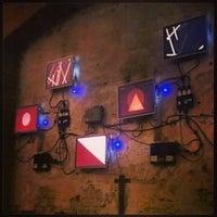 Das Foto wurde bei Sage Restaurant & Beach von ApostolisM am 12/23/2012 aufgenommen
