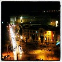 Photo taken at OTE Tower by ApostolisM on 1/17/2013