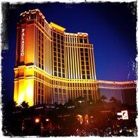 10/17/2013 tarihinde Danny K.ziyaretçi tarafından The Palazzo Resort Hotel & Casino'de çekilen fotoğraf