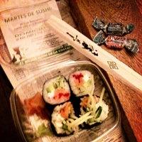 Foto tirada no(a) Akikomo Sushi por Akikomo Sushi em 6/22/2013