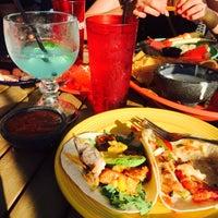 5/15/2015 tarihinde Kaile T.ziyaretçi tarafından Aunt Chilada's Easy Street Cafe'de çekilen fotoğraf