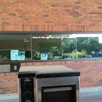 Photo taken at Washington County Bank by BoBB C. on 7/17/2013