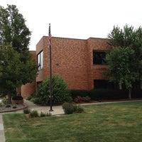 Photo taken at Washington County Bank by BoBB C. on 7/24/2013