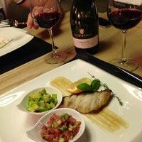 Снимок сделан в Ресторан ODESSA пользователем Anna K. 7/12/2013