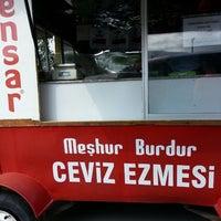 Photo taken at Antalya - Burdur Yolu by Hll Demir on 7/18/2013