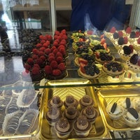 Photo taken at Francis Lewis Pastry Shoppe by Elaine L. on 9/29/2015