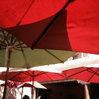 Photo taken at Guadalupe Cafe by Eryn R. on 8/31/2014