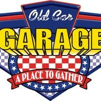 Photo taken at Old Car Garage by Old Car Garage on 11/28/2013