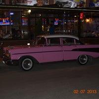 Photo taken at Old Car Garage by Old Car Garage on 7/15/2013