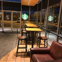 Photo taken at Starbucks by John G. on 2/1/2017