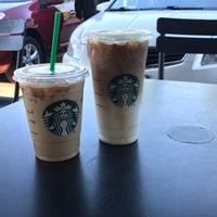 Photo taken at Starbucks by John G. on 4/6/2017