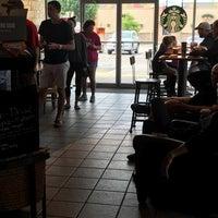 Photo taken at Starbucks by John G. on 4/15/2017