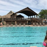 Photo taken at Rockwall Golf And Athletic Club by John G. on 5/29/2017