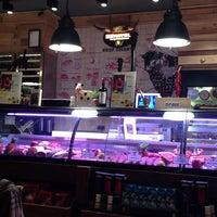 10/26/2013 tarihinde Burak K.ziyaretçi tarafından Günaydın Kasap & Steakhouse'de çekilen fotoğraf