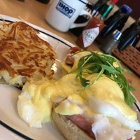 Photo taken at IHOP | آيهوب by Omhamanee on 11/4/2017