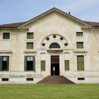 Photo taken at Villa Pojana by Michael S. on 5/31/2014