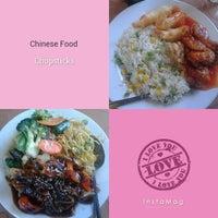 Photo taken at Chopsticks by Leah C. on 12/18/2013