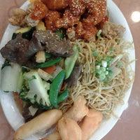 Photo taken at Chopsticks by Leah C. on 8/13/2013