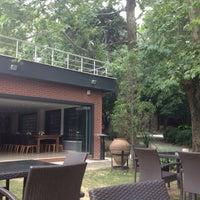 7/16/2013 tarihinde Hulya Y.ziyaretçi tarafından Fayton Cafe & Restaurant'de çekilen fotoğraf