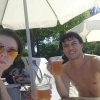 Photo taken at Nicosia Munincipal Swimming Pool by Katerina T. on 7/4/2015