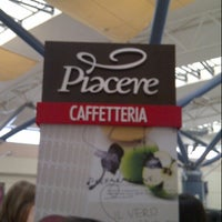 Photo taken at Piacere by Hector S. on 10/21/2012