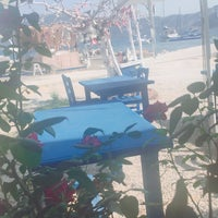 Foto scattata a Admiral Beach Hotel da Songül O. il 8/23/2017
