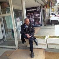 Photo taken at Ulus Korkmaz mutfak esyalari shop by Mustafa Taki P. on 2/11/2014