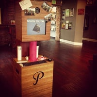 Photo taken at Studio 921 Salon & Day Spa by Pixilated P. on 7/12/2014