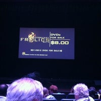 Photo taken at Milburn Auditorium by Thomas S. on 2/17/2013