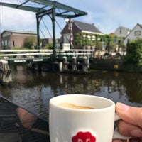 Photo taken at Eetcafe Over De Brug by Hilal K. on 5/12/2018