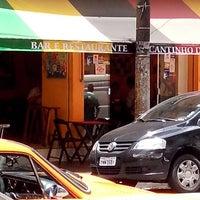 Photo taken at Cantinho da Bahia by Rosimere F. on 1/7/2014