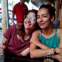 Photo taken at Cantinho da Bahia by Rosimere F. on 12/20/2013