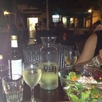 Photo taken at Pizzeria Al Profeta by Eleni K. on 7/5/2013