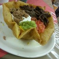 Photo taken at El Olvido Mexican Restaurant by Daniela G. on 12/29/2012