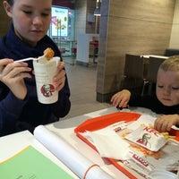 Photo taken at KFC by Ольга С. on 10/10/2015