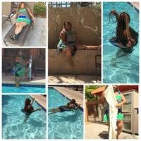 Photo taken at Hyatt Place Las Vegas by Rhonda R. on 7/27/2015