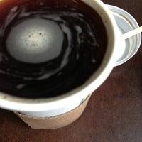 Снимок сделан в Starbucks пользователем Marek R. 7/13/2013