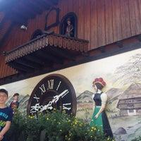 Foto tomada en Schwarzwald Parkhotel por Tania G. el 8/30/2015