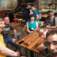 Photo taken at Voicebox Southeast by aaronpk on 6/26/2017
