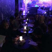 Photo taken at Die Rote Bar by aaronpk on 4/16/2016