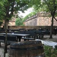 Photo taken at Hexenhäusle by aaronpk on 5/18/2017