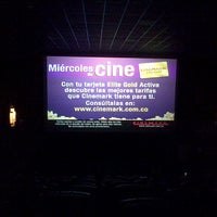 Photo taken at Cinemark by Andres J. on 6/26/2013