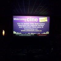 Foto tomada en Cinemark por Andres J. el 6/26/2013