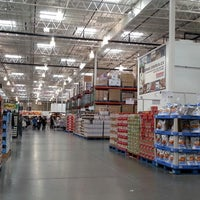 Photo taken at Costco Wholesale by Alan N. on 9/16/2013