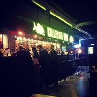 Photo taken at Killfish by Юрий К. on 6/29/2014