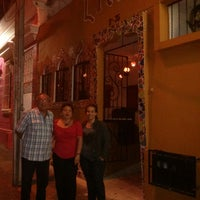 Photo taken at Restaurante Litany by Jose M G. on 5/12/2013