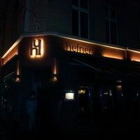 Das Foto wurde bei Hefner Bar von Erwin M. am 1/1/2013 aufgenommen