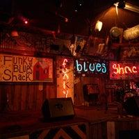 Photo taken at Graffiti & Funky Blues Shack by Mark C. on 7/23/2013
