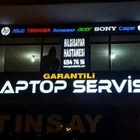 Photo taken at Genelteknik bilgisayar by Seçkin K. on 1/20/2017